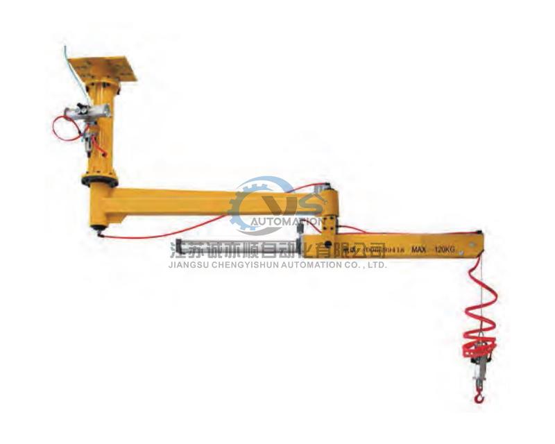 吊顶式助力机械手设备