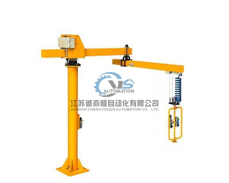 硬臂式助力机械手设备